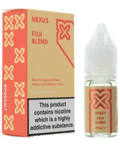 Fuji Blend Nexus by Pod Salt