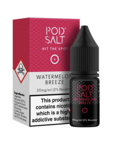 Watermelon Breeze by Pod Salt