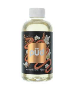 PUD Butterscotch Popcorn By Joes Juice