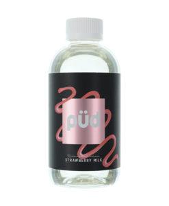 PUD Strawberry Milk By Joes Juice