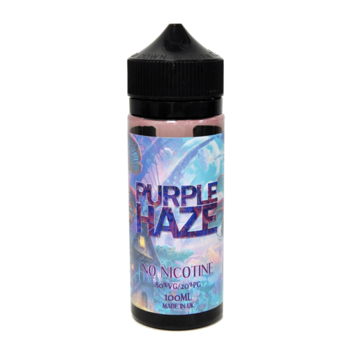 Purple Haze 100ml Short Fill