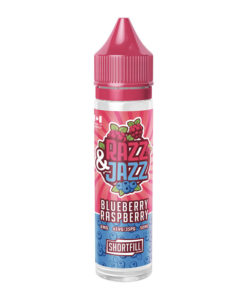 Blueberry Raspberry by Razz & Jazz