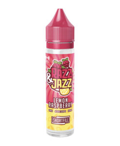 Lemon Raspberry by Razz & Jazz
