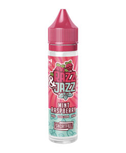 Mint Raspberry by Razz & Jazz