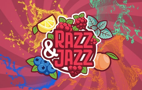 Razz & Jazz 50ml Eliquids Now Available