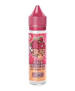 Peach Raspberry by Razz & Jazz