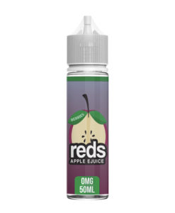 Reds - Berries Ejuice 50ml 0mg Eliquid