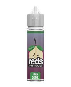 Reds - Berries Ejuice 50ml 0mg Eliquid