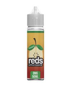 Reds - Mango Ejuice 50ml 0mg Eliquid