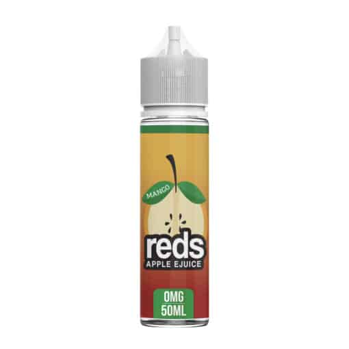 Reds - Mango Ejuice 50ml 0mg Eliquid