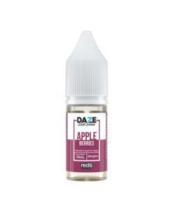 7Daze Reds Apple Berries 10mg & 20mg Nic Salt
