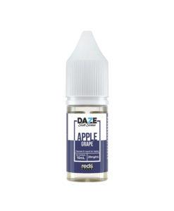 7Daze Reds Apple Grape 10mg & 20mg Nic Salt