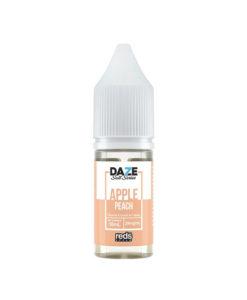 7Daze Reds Apple Peach 10mg & 20mg Nic Salt
