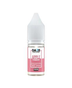 7Daze Reds Apple Strawberry 10mg & 20mg Nic Salt