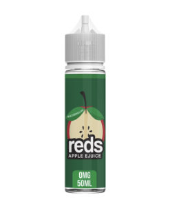 Reds - Watermelon Ejuice 50ml 0mg Eliquid
