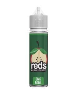Reds - Watermelon Ejuice 50ml 0mg Eliquid