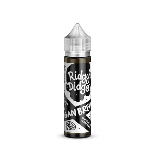 Bogans Brews - Ridgy Didge 50ml Short Fill