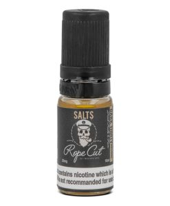 Dark Thirty Nic Salt Nic Salt by Rope Cut