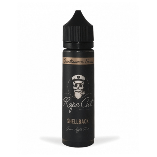 Rope Cut - Shellback 50ml Short Fill
