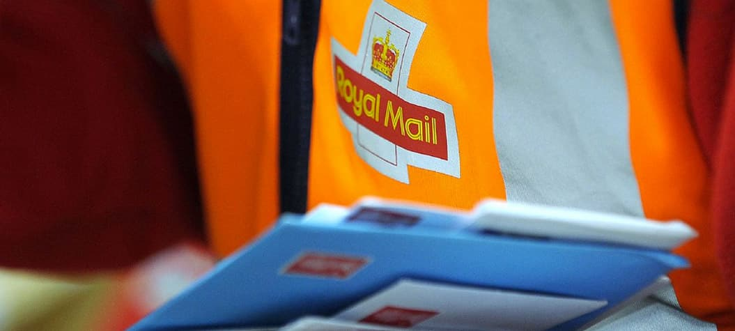 Royal Mail UK - COVID-19 Delays & Services Updates