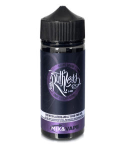 Ruthless - Grape Drank 100ml Short Fill