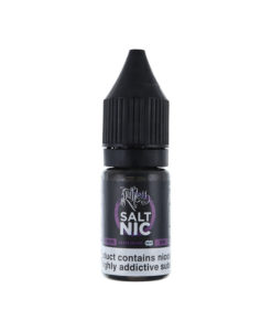 Ruthless Salt Nic - Grape Drank Ice 20mg