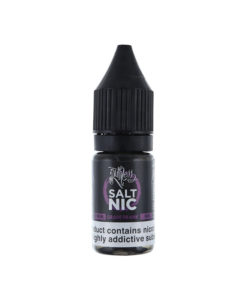 Ruthless Salt Nic - Grape Drank 20mg