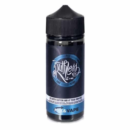 Ruthless - Rise 100ml 0mg Short Fill