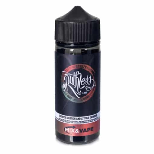 Ruthless - Strizzy 100ml Short Fill