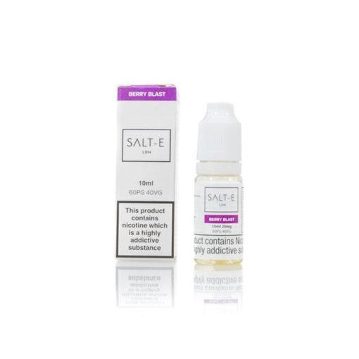 SALT-E - Berry Blast 20mg Nic Salt