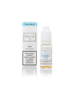 SALT-E - Blue Freeze 20mg Nic Salt