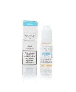 SALT-E - Deep Ice 20mg Nic Salt