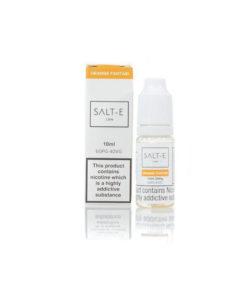 SALT-E - Orange Fantasi 20mg Nic Salt