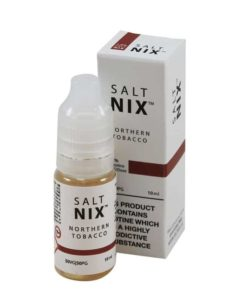 Salt Nix - Northern Tobacco 20mg