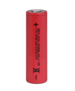 Sanyo 2070C - 20700 Vape Battery