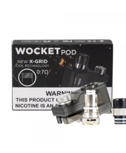 SnowWolf Replacement Wocket Pod