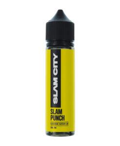 Slam Punch by Slam City