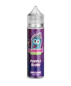 Slushie - Purple Slush 50ml Eliquid