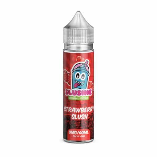 Slushie - Strawberry Slush 50ml Eliquid