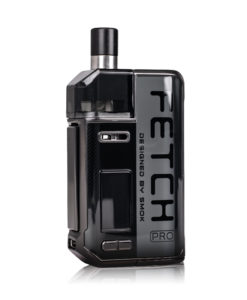 SMOK Fetch PRO Pod System - Black