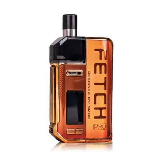 SMOK Fetch PRO Pod System - Orange