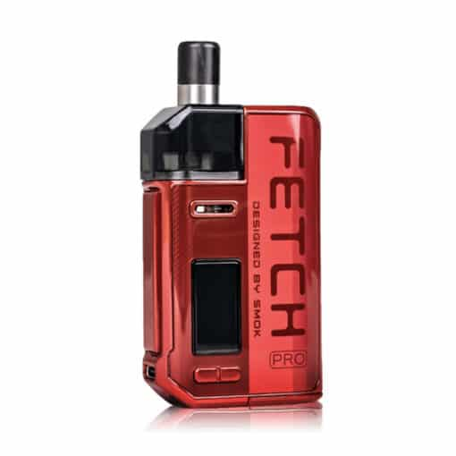 SMOK Fetch Pro - Red Kit