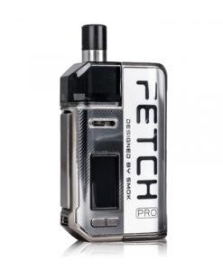SMOK Fetch PRO Pod System - Silver
