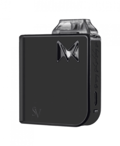 Smoking Vapor - Mi-Pod Black Kit