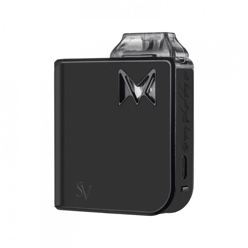 Smoking Vapor - Mi-Pod Black Kit