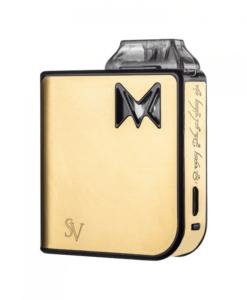 Smoker Vapor - Mi-Pod Gold