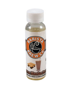 Barista Brew Co - Smores Mocha Breeze Ice 50ml