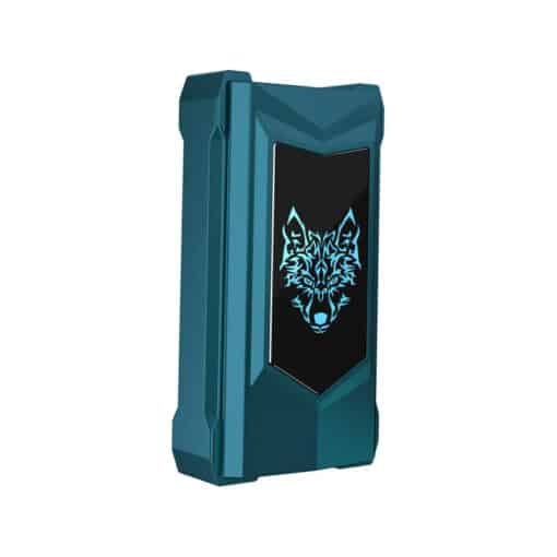 Snow Wolf - Mfeng UX Mod Chrome Blue Back