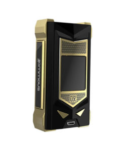 Snow Wolf - Mfeng UX Mod Black & Gold