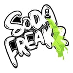 Soda Freakz 50ml Eliquid